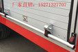 消防车卷帘门价格