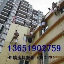 浦东三林二手房翻新房屋补漏面粉刷涂料粉刷