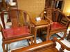 海绵椅垫防凉座垫仿古椅垫