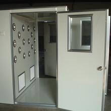 西藏拉萨风淋室洁净棚,西藏拉萨医用气闭门,西藏拉萨FFU风机过滤单元