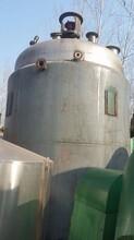 低价处理二手搪瓷反应釜不锈钢反应釜设备