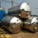 供应二手不锈钢储罐不锈钢搅拌罐储罐生产厂家