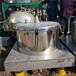 低价处理二手卧式螺旋卸料离心机600型三足离心机二手反应釜
