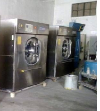 沈阳水洗厂二手水洗设备二手大型水洗机图片