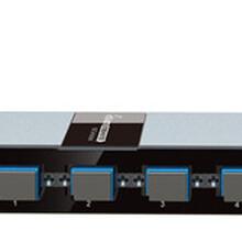 4路视频光端机4口hdmi光纤分配器1分4图片