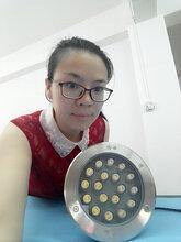 青岛大功率地埋灯六年专业生产厂家拓亮照明直供大功率地埋灯图片