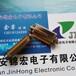 J30V2系列微矩形电连接器找西安厂家锦宏价格优惠