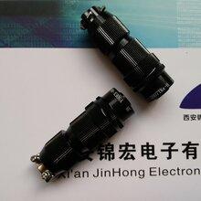 7芯Y50EX-0807TJ/TK/ZJ/ZK圆形连接器航空插头生产销售图片