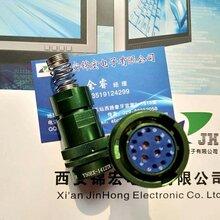 12芯Y50EX-1412TJ/TK/ZK/ZJ圆形连接器航空插头插座生产供应图片