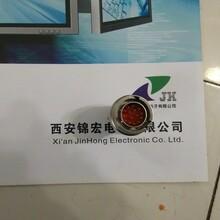 15芯Y50EX-1415TJ/TK/ZK/ZJ圆形连接器航空插头插座生产价优图片