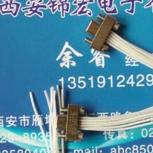 西安J63A-212-065-161-JCJ63A-212-065-161-JC1微小型矩形连接器生产供应图片