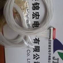 51针J63A-212-051-161-THJ63A-212-051-261-JC微矩形连接器生产图片