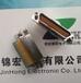 国产锦宏牌J30J-66TJWP7-JJ30J-66ZKWP7-J弯插印制板矩形连接器