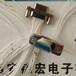自營生產直銷J30J-37TJL-Xmm微矩形連接器插頭生產直銷