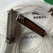 jinhong牌J30J-100TJL-Xmm壓接型微矩形連接器插頭插座生產銷售