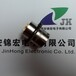 插座Y50DX-1203ZK10及Y50DX-1203ZK10-2帶尾罩圓形航空連接器生產