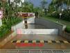 瓊海住宅防進水安裝防汛擋水板不銹鋼防洪板