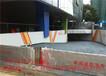 大門防洪必備物資防汛擋水板批發
