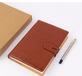 辦公筆記本插頁筆記本活頁筆記本西安本冊廠印制筆記本