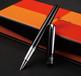 百年英雄書寫流暢英雄商務簽字筆西安英雄會務用筆
