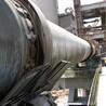 出售二手3.0米x50米冶金回转窑