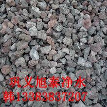 铜仁市曝气生物滤池中更适合用火山岩滤料
