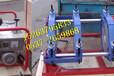 63-160液壓熱熔對接焊機帶提籃的熱熔焊機雙柱的熱熔焊機四環液壓熱熔對焊機