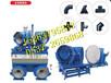 TSD315G車間多角度焊接機多角度焊管機PE800多角度熱熔管焊機