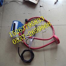 DSY-60大流量電動試壓泵手提式電動試壓泵電動試壓DSY電動試壓泵圖片