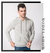 純棉純色衛衣hoodie情侶衫套頭大量庫存廠家直銷不斷碼可刺繡可印刷圖案圖片