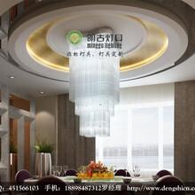 餐厅灯具定制、涮涮锅餐厅灯具、自助餐厅灯具、酒店餐厅灯具定制、工程灯具定制