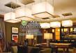 酒店云石灯具、餐厅云石吊灯、云石吸顶灯、工程云石灯、云石灯具定制
