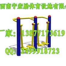 柳州市哪里有健身器材卖?太空漫步机规格,宏励设施厂