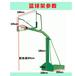 廣西專業生產籃球架廠家戶外體育籃球架宏勵體育廠家
