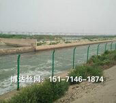 夏日清凉水库禁止游泳所需围栏8折酬宾特惠价(博达丝网)