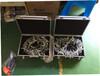 警用破胎器厂家直销PTQ-01便携式遥控阻车器路障破胎器价格