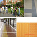 地铁专用盲道砖橡胶天然盲道砖盲道块