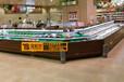 密云县鲜花展示柜买哪种的好/石河子陈列保鲜柜/潜江蔬菜展示柜