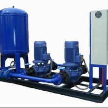 无负压供水设备/无负压供水系统厂家价格