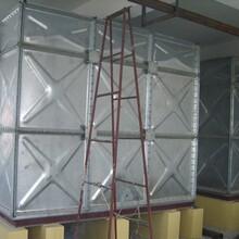 镀锌钢板水箱/镀锌钢板水箱厂家价格