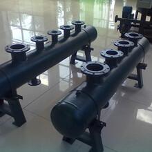 厂家专业生产分集水器厂家报价分集水器带检测报告
