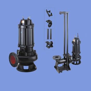 潜水排污泵65JYWQ25-20-2.2型排污泵厂家生产零售