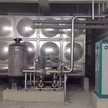 變頻給水設備智能自動加水設備廠家報價圖片