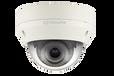 韓華雙電壓網絡半球動態偵測高清攝像機QND-6071RP變焦鏡頭