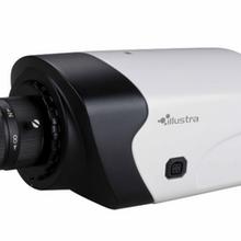 ISS02XNANWTY-PPlus固定网络摄像机易乐思视频监控