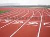 学校塑胶跑道标准划线-专业施工塑胶跑道厂家