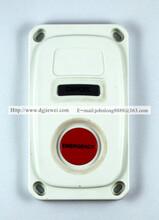 IMD/IMR/IML工藝醫療器具面殼紅色圖片