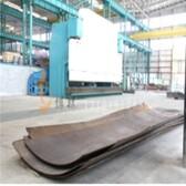 靖江提供大型剪板折彎加工廠家認準江蘇博林質量保證