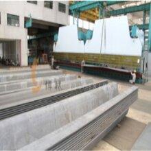 靖江提供大型剪板折彎加工廠家認準江蘇博林質量保證價格優惠圖片