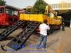14吨挖机平板运输车哪里有卖,价格便宜抢购中
